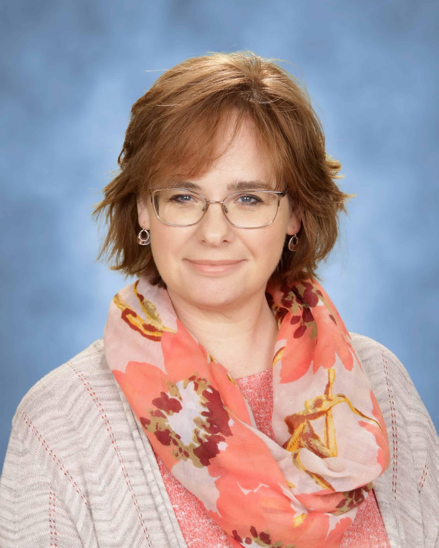 Jeana Elmore : Parish Secretary