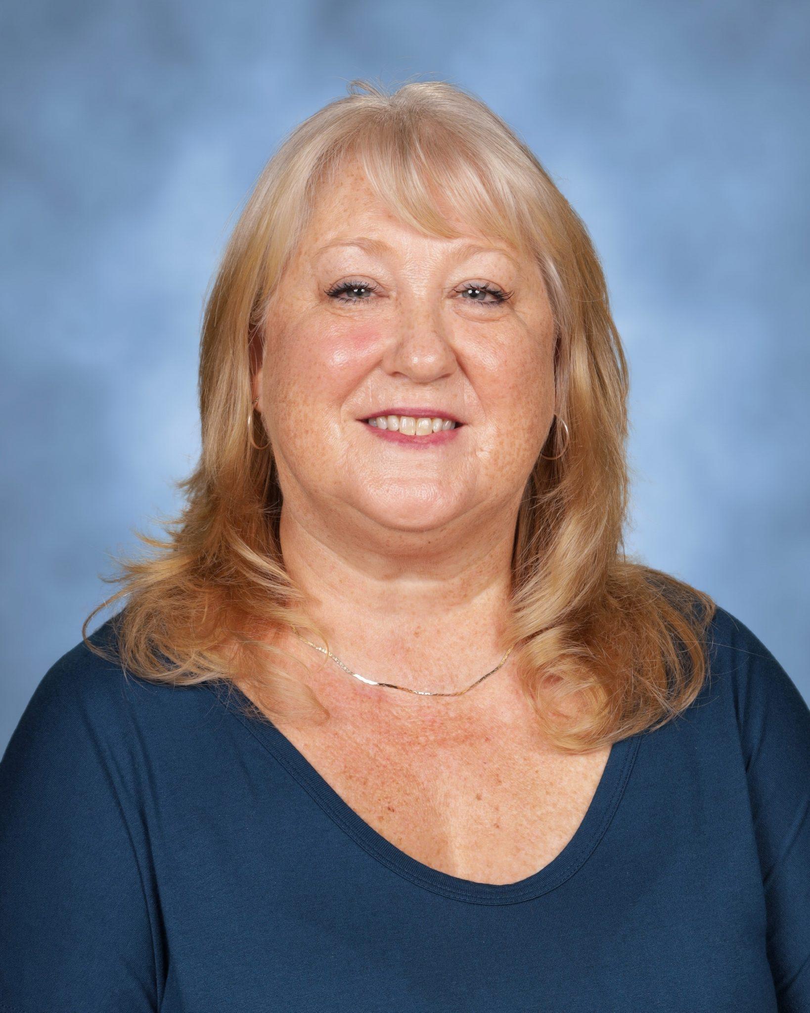 Cheryl Kondrat : Administrative Assistant